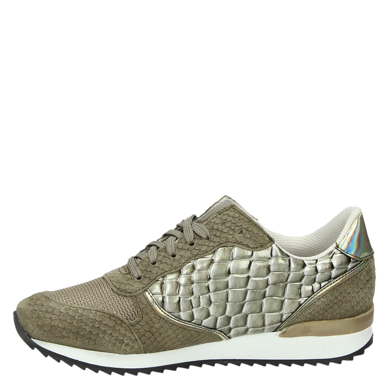 PS Poelman dames lage sneakers