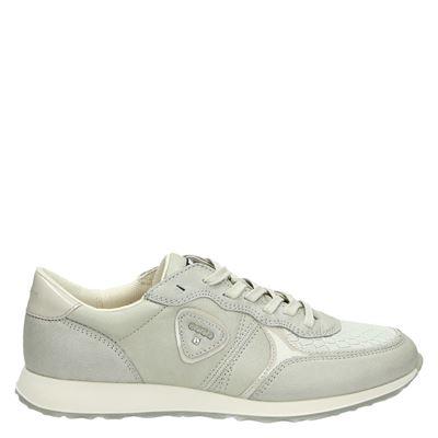 Ecco dames sneakers ecru