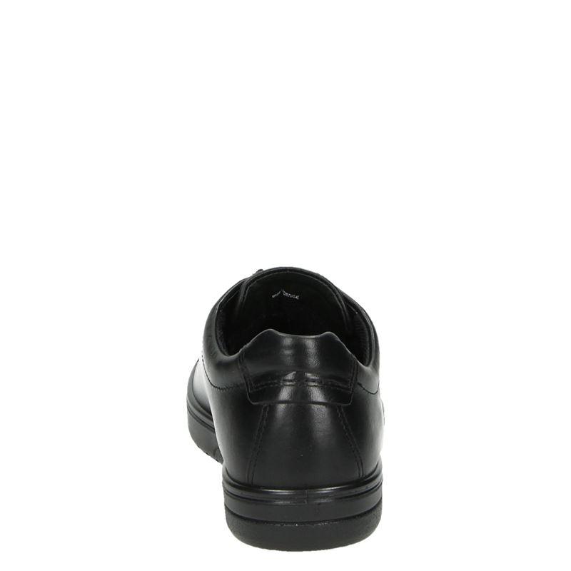 Ecco Fara - Lage sneakers - Zwart