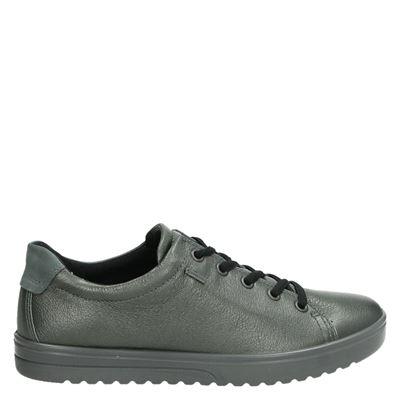 Ecco dames sneakers groen
