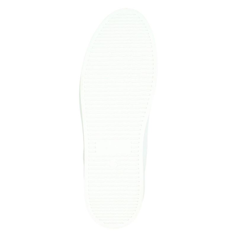 Bullboxer - Platform sneakers - Wit