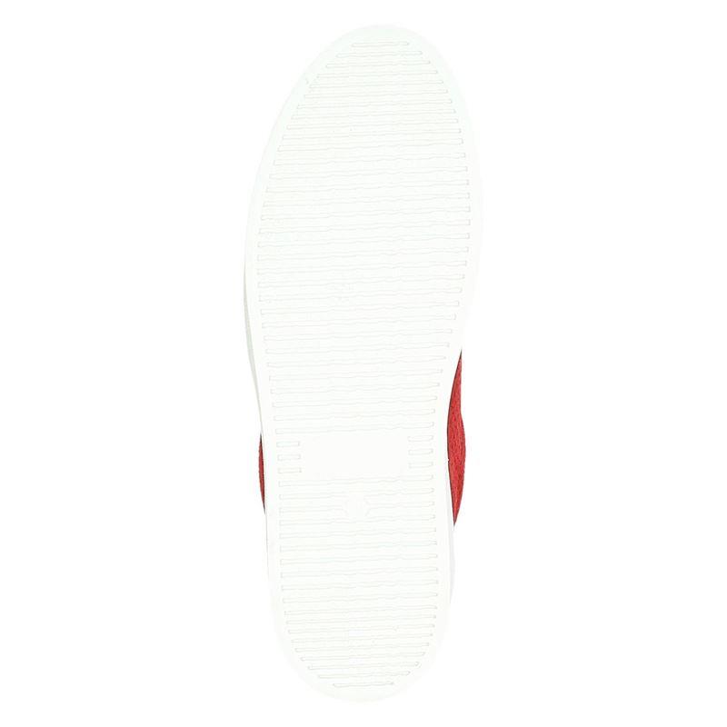 Bullboxer - Platform sneakers - Rood