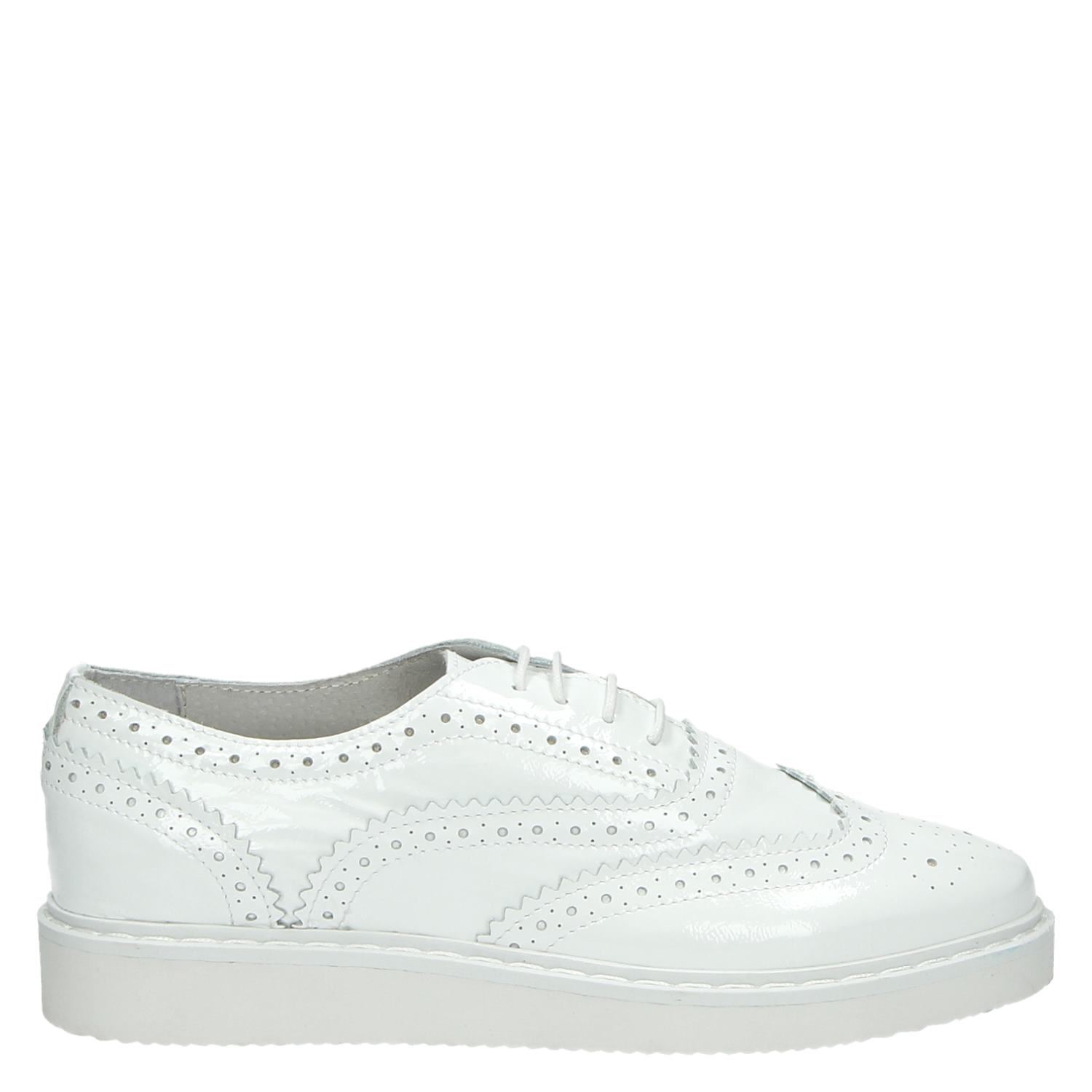 Chaussures Poelman Ps Blanc h2LsdfpS