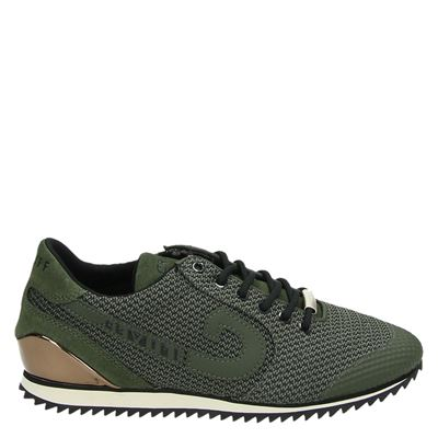 Cruyff dames sneakers taupe