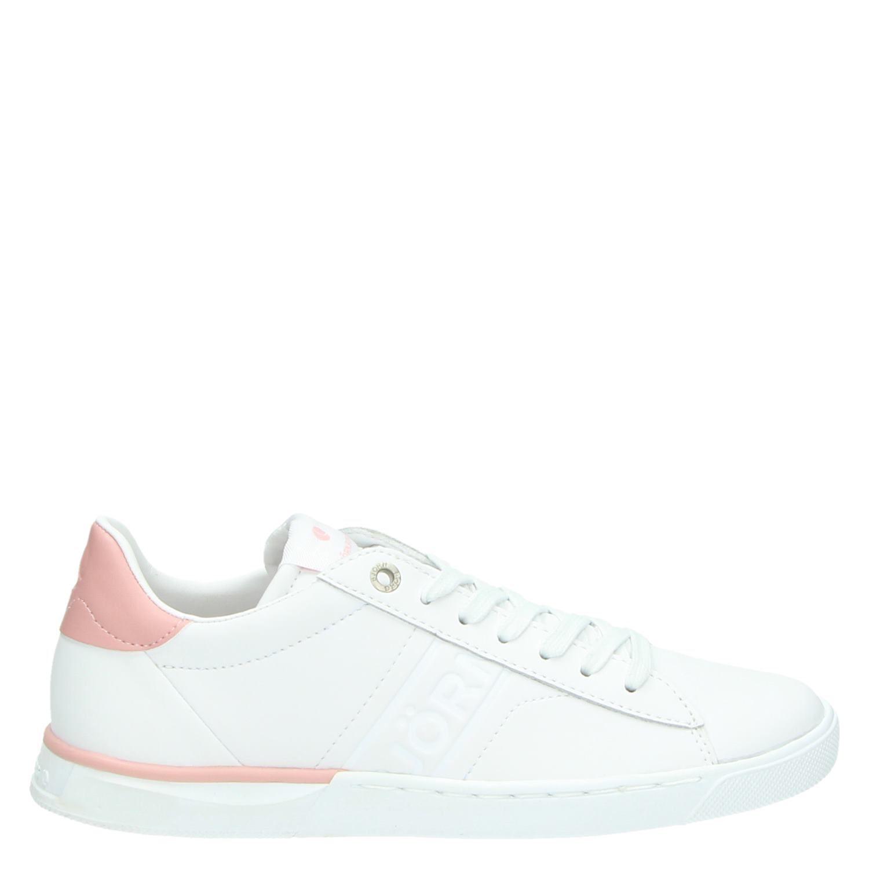 Chaussures Blanc Björn Borg nC6qY8