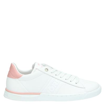 Bjorn Borg dames sneakers wit