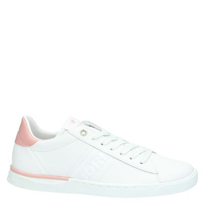 Bjorn Borg dames lage sneakers Wit