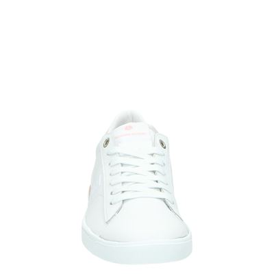 Bjorn Borg dames lage sneakers Wit
