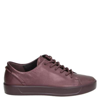 Ecco Soft 8 - Lage sneakers - Paars