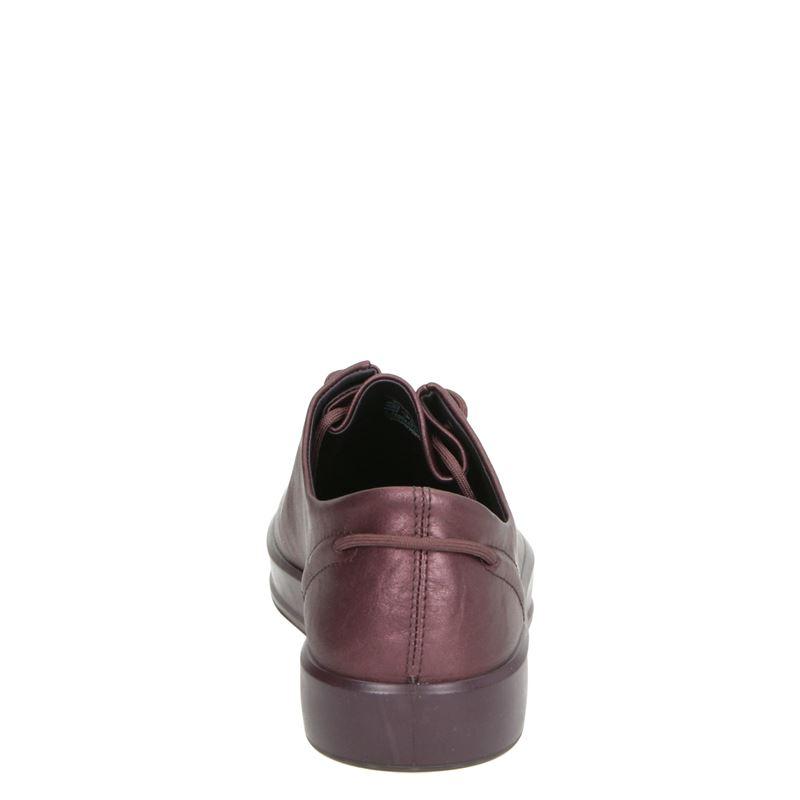 Ecco Soft 8 - Lage sneakers - Paars