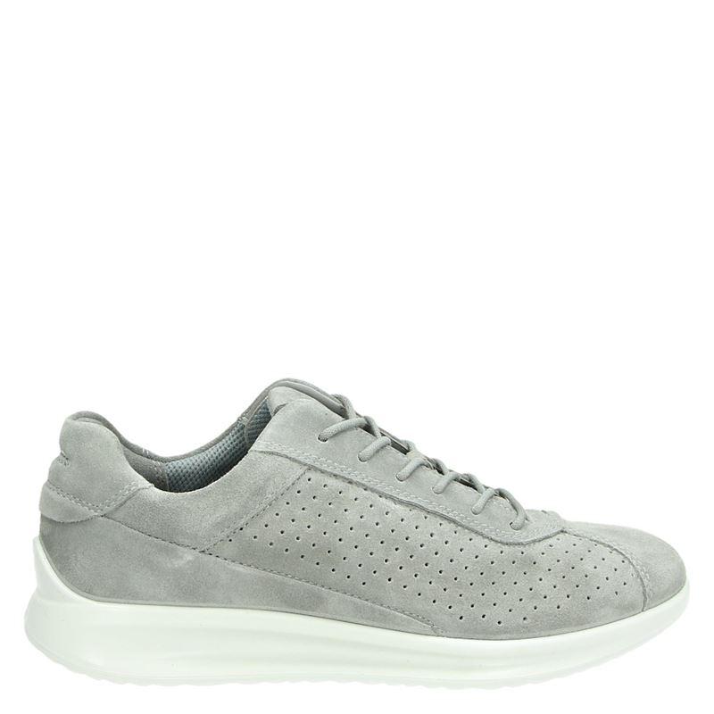 Ecco Aquet - Lage sneakers - Grijs