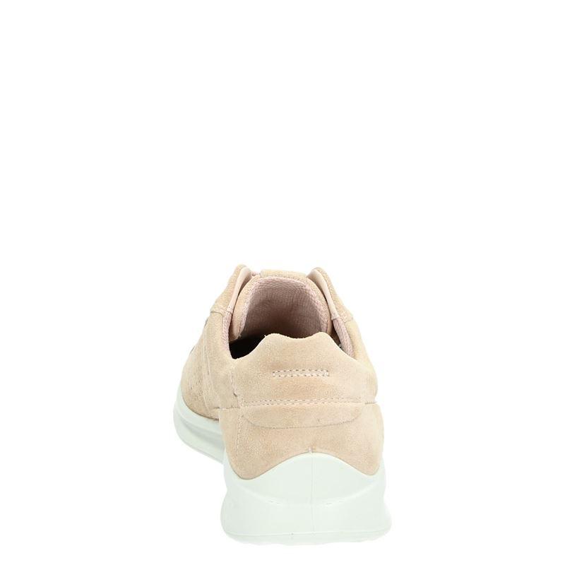 Ecco Aquet - Lage sneakers - Roze