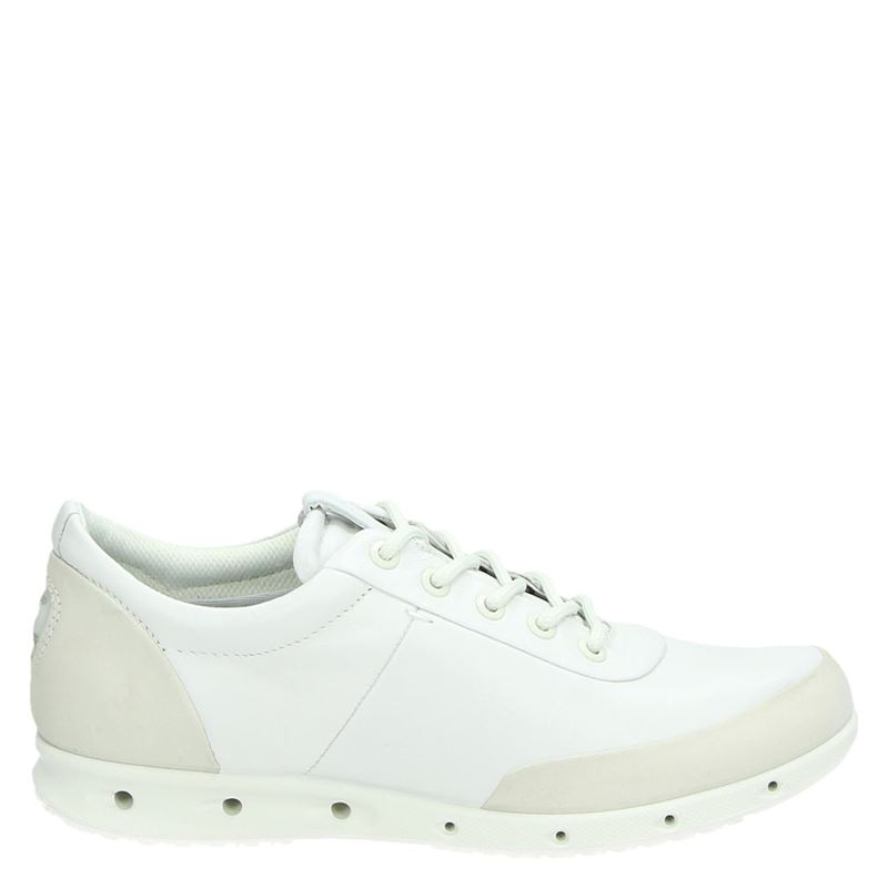 Ecco Cool - Lage sneakers - Wit