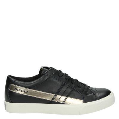 Chaussures Diesel Noir YDCJrRI0