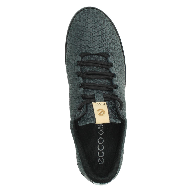 Sneakers Lage Ecco Cool Dames Zwart Normaal b6IY7gfyvm