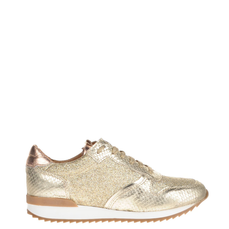 Nelson Sneakers Beige DTEaq7LTlL