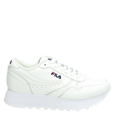 Fila Zeppa - Platform sneakers