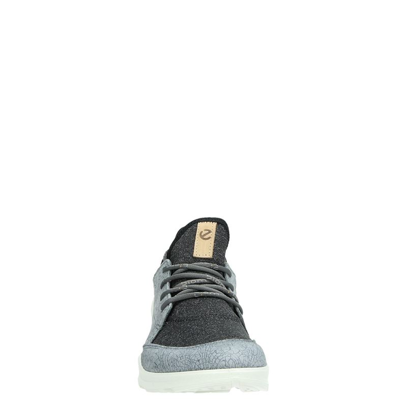 Ecco Biom Street - Lage sneakers - Grijs