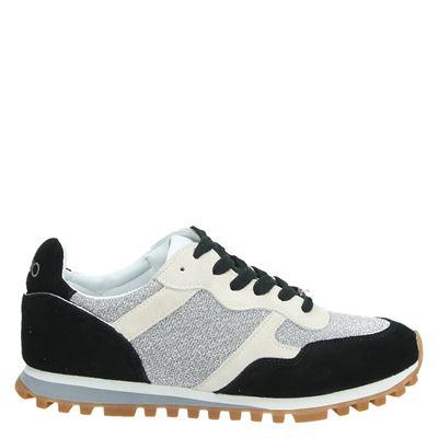 LIU-JO dames sneakers zwart