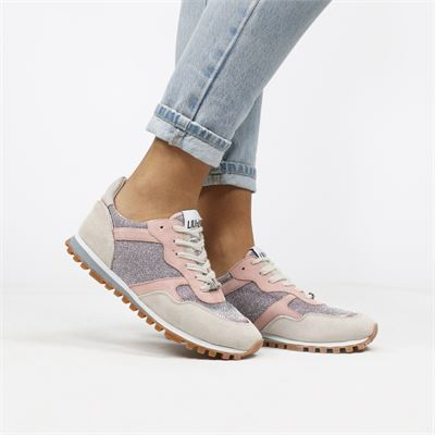 LIU-JO dames sneakers multi
