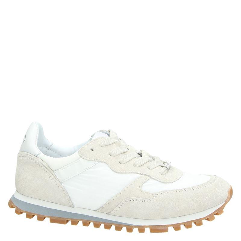 LIU-JO Alexa - Lage sneakers - Wit