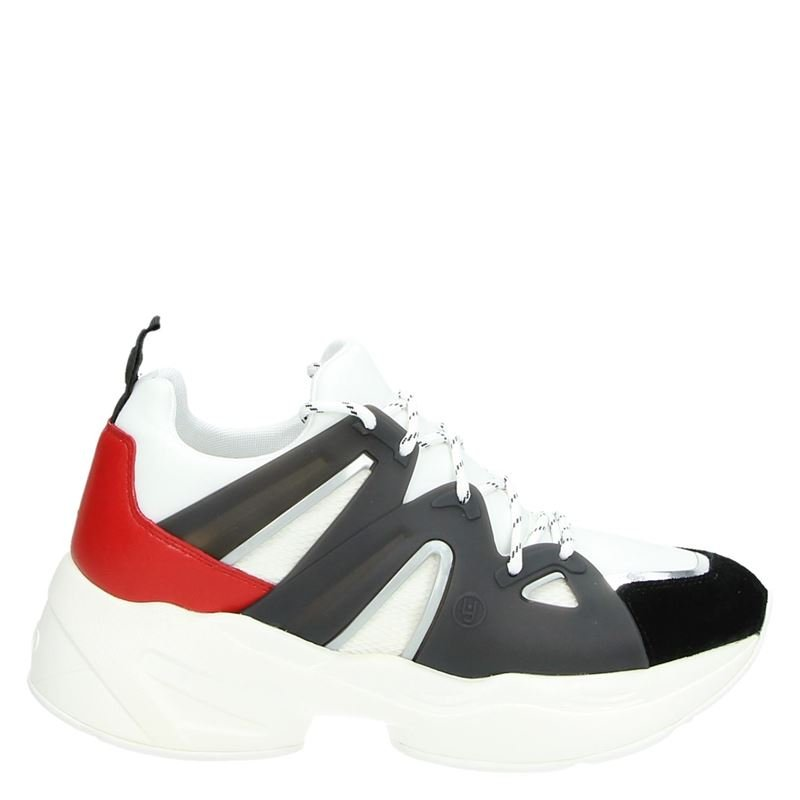 LIU-JO - Dad Sneakers - Wit