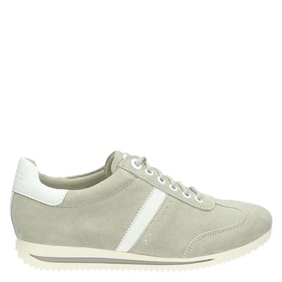 S.Oliver dames sneakers taupe