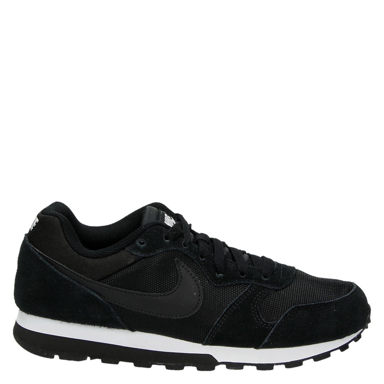 Nike Schoenen Rood Dames