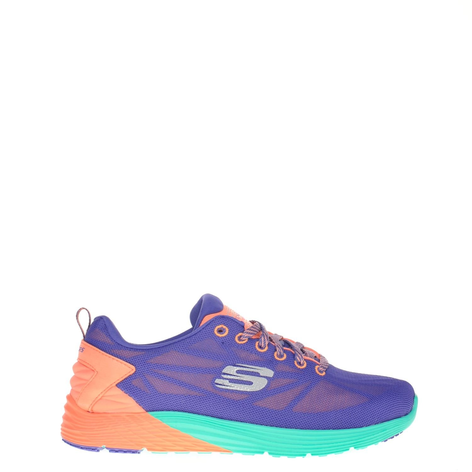 Pourpre Chaussures Sketchers hI5tahbRd
