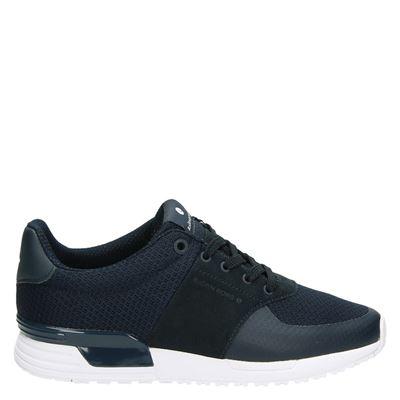 Bjorn Borg dames sneakers blauw