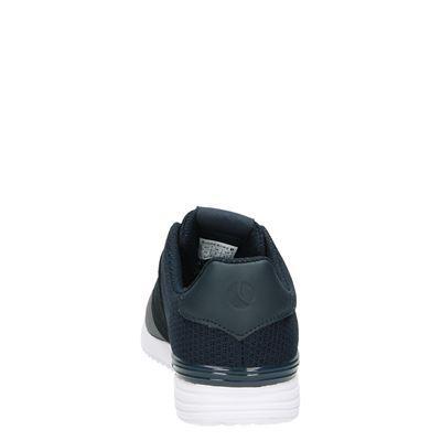 Bjorn Borg dames lage sneakers Blauw