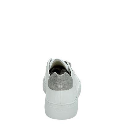 Ara dames lage sneakers Wit