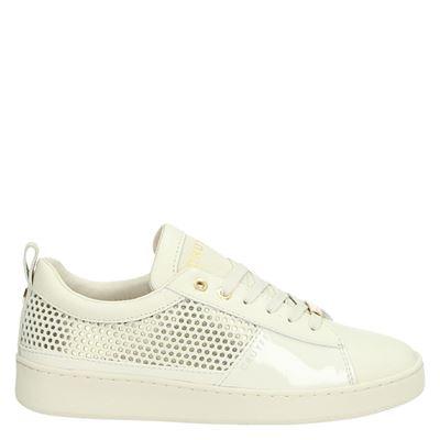 Cruyff dames sneakers ecru