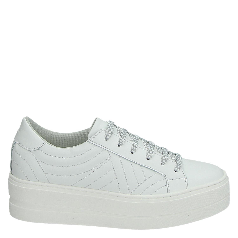 Tamaris - Platform sneakers voor dames