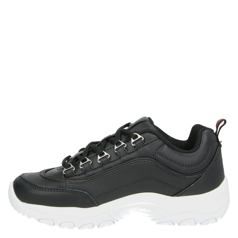 Fila Strada - Dad Sneakers - Zwart