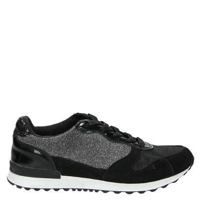 Piure dames sneakers zwart