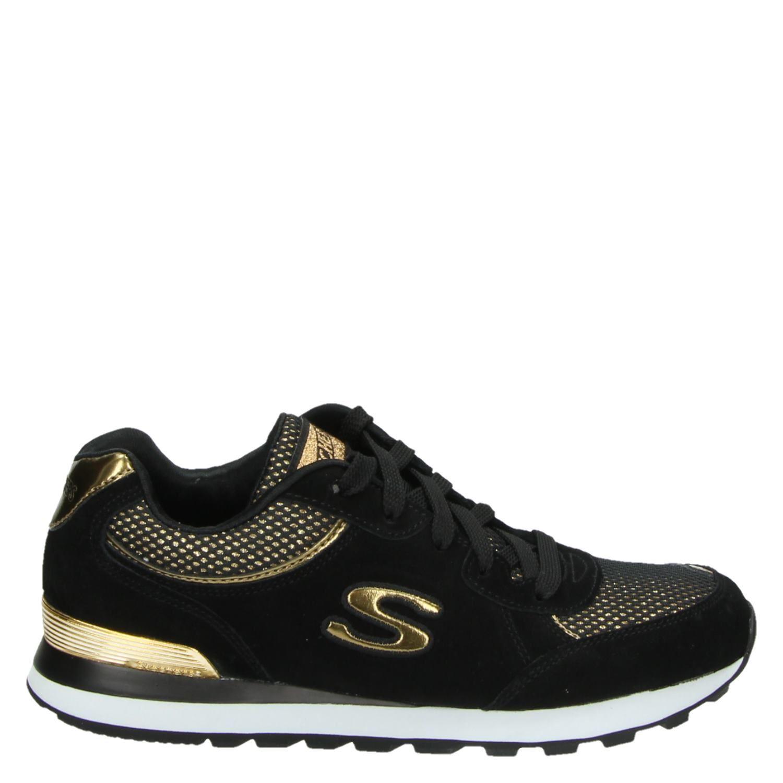 Noir De Chaussure Skechers 2uvYNpn