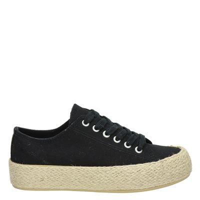 Nelson - Platform sneakers