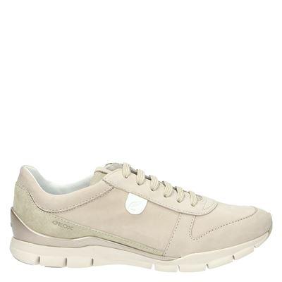 Geox dames sneakers beige