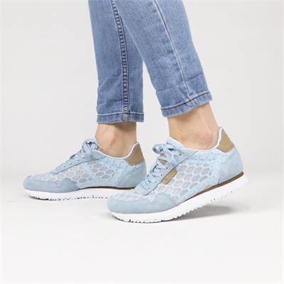 853703d2f63 Woden dames lage sneakers collectie bij Nelson Schoenen