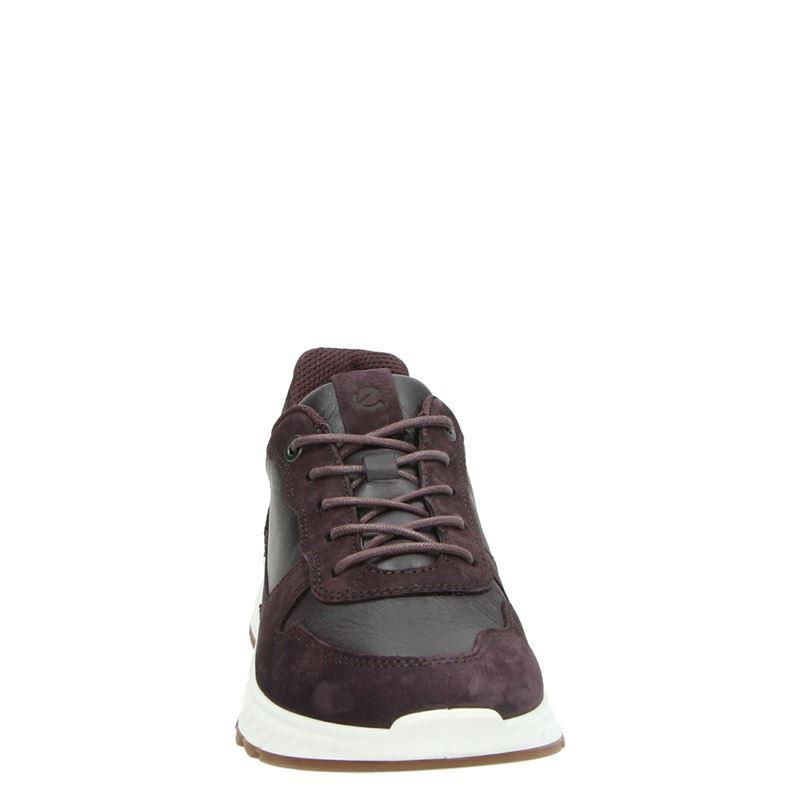 Ecco ST1 - Lage sneakers - Paars