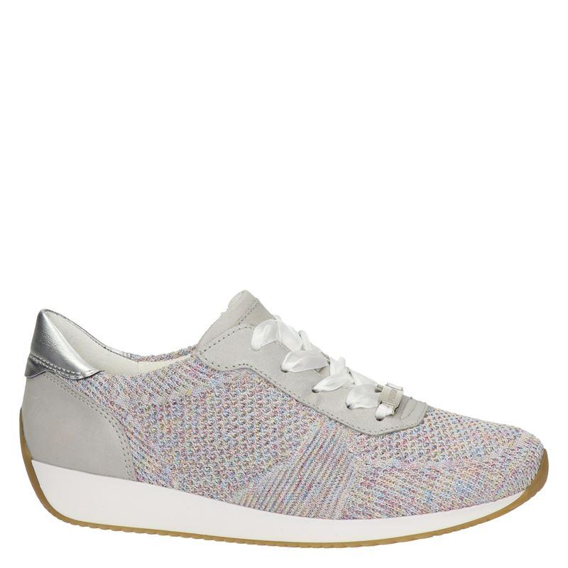 Ara Lissabon - Lage sneakers - Taupe