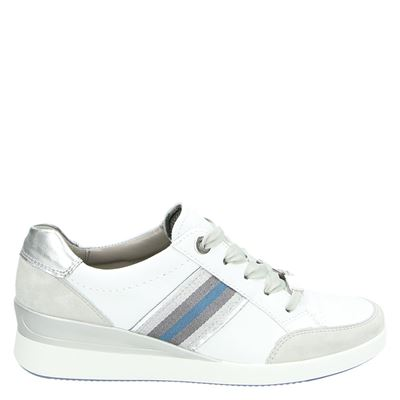 Ara dames sneakers wit