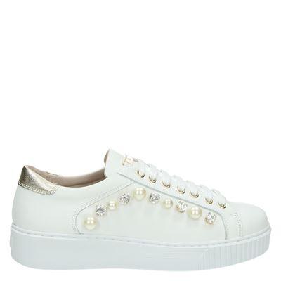 Tosca Blu dames sneakers wit