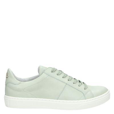 Mc Gregor dames sneakers groen