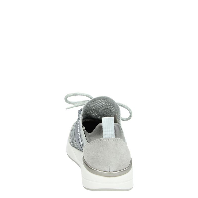 Ara Fusion 4 - Lage sneakers - Grijs