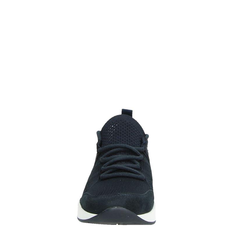 Ara Fusion 4 - Lage sneakers - Blauw