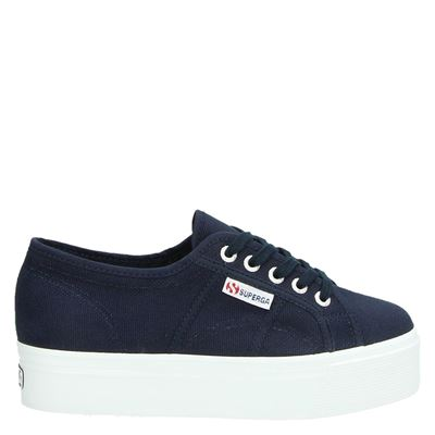 Superga 2790 - Platform sneakers