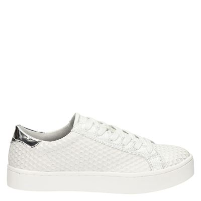 Dolcis dames sneakers wit