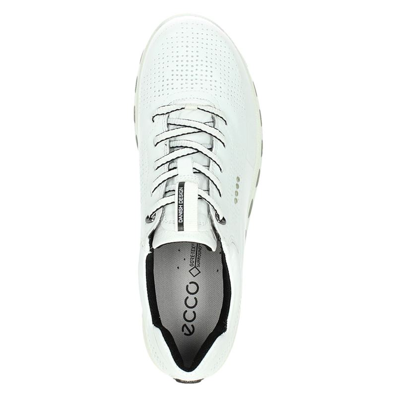 Ecco Cool 2.0 - Lage sneakers - Wit